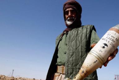 اجتماع القاهرة يدعو إلى حلّ سياسي للأزمّة الليبيّة
