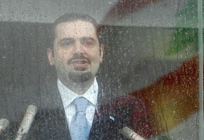 الحريري: لنتخلّص من بشّار  وبديله خدّام و«الإخوان»