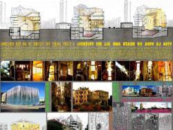«عمرانيّة» جائزة المعماريّين الشباب:  وقفة بيروتيّة