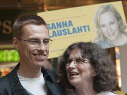 فنلندا تتّجه غداً  إلى انتخاب اليمين المتطرّف