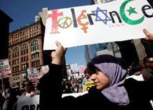 إغراء الأئمّة العرب لمكافحة الإرهاب