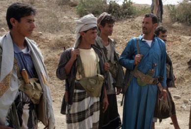 الجيش اليمني متورّط في تسليح أتباع الحوثي