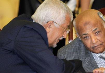 المعارضة اليمنيّة تحاور الخليجيّين على تنحّي صالح