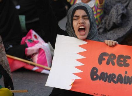 المعارضة البحرينيّة لفيلتمان: لن نرفع الراية البيضاء
