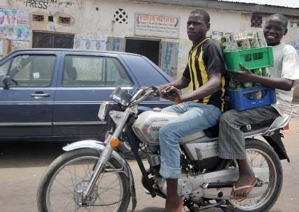 انتخابات نيجيريا تحيي الفرز الطائفي