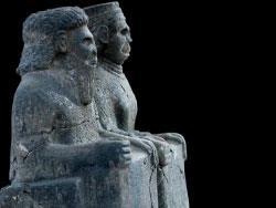 «غنائم» البارون ماكس فون أوبنهايم:  الآلهة السوريّة انبعثت في برلين