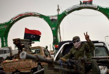 سيناريوات ليبيا تتّجه إلى التدخّل البرّي