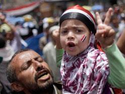 الرئيس اليمني ولعبة تفريغ الثورة