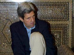 3 شروط سوريّة للتعاون الأمني مع أميركا: القيادة لنا وغطاء سياسي وطائرة للرئيس