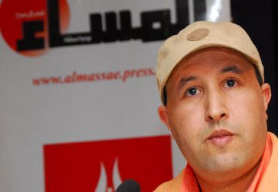 الرأي العام المغربي: أطلقوا سراح رشيد نيني