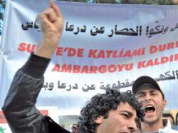 واشنطن تبحث فرض «عقوبات موجّهة» على دمشق