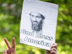 موت بن لادن: ماذا لو رُمي بوش في الأطلسي؟