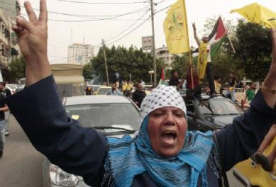 عيّنة عن عداء مصر ـــ مبارك لمحور حماس ــ سوريا ــ إيران