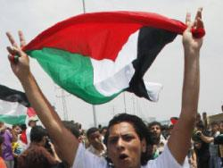 غزّة تخرق الجدار  وتوجّه البوصلة نحو الاحتلال