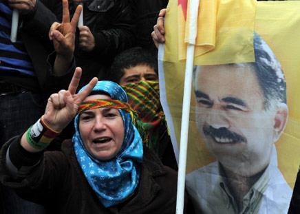 «ربيع العرب» يصيب أكراد تركيّا بالعدوى