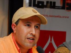رشيد نيني: في المغرب أيضاً... يسجنون الصحافيين