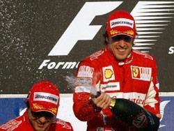 «فورمولا 1»... هديّة «الوفاق» لولي العهد!
