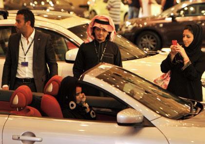 الثورة المضادة في السعودية: ماذا بعد «11 مارس»؟ [1/3]