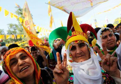 قانون الـ10 في المئة: سرطان الديموقراطيّة التركيّة