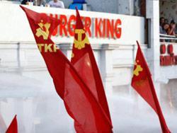 الحزب الشيوعي التركي من ناظم حكمت إلى الـ0.5%