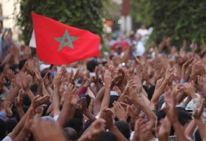 الثورات العربية والمؤامرة