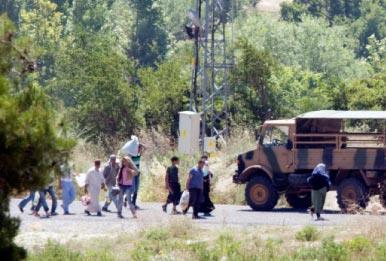 أنقرة: ليس سهلاً هدم الجسور التركية ــ السورية