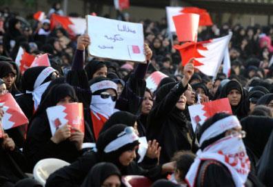 البحرين: حوارات الظل والعلن