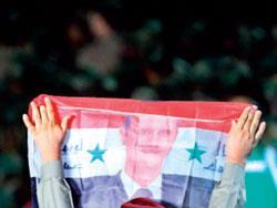 سوريا: إنتفاضة حقوق لا مكونات طائفية