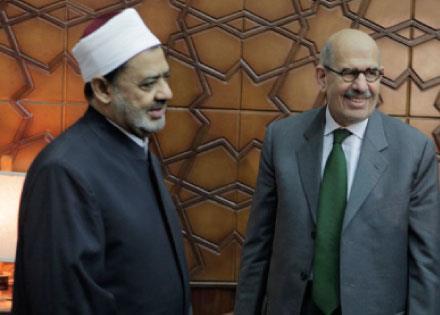 مصر: وثيقة تعيد للأزهر مكانته