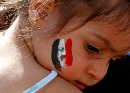 الانتفاضة السورية: واقعها وآفاقها