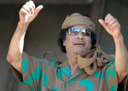 القذافي... السقوط في مسقط الرأس