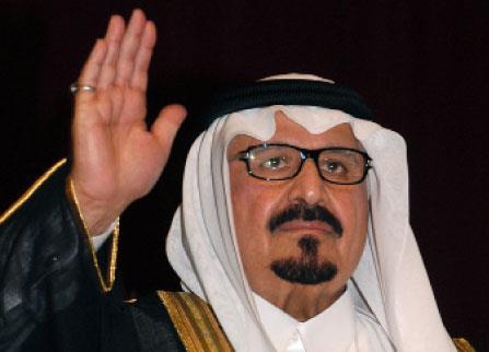 السعوديّة تودّع سلطان ونايف يقترب من العرش