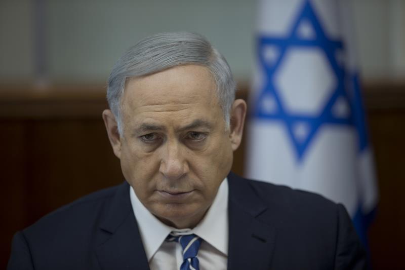 رفض نتنياهو التعهد بألا تنشط إسرائيل مقابل الكونغرس في السنوات المقبلة