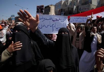 صالح والمؤسّسة الدينيّة: ورقة لتسهيل مشوار الرئاسة والحكم