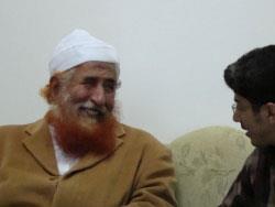 عبد المجيد الزنداني... من إرهابي إلى واعظ السلطان