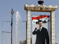 تساؤلات إسرائيلية عن تظاهرات سوريا