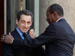 «قيادة الأطلسي» بين العرب وساركوزي