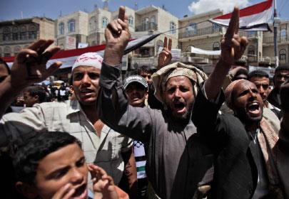 اليمن: موسم المبادرات الطويل