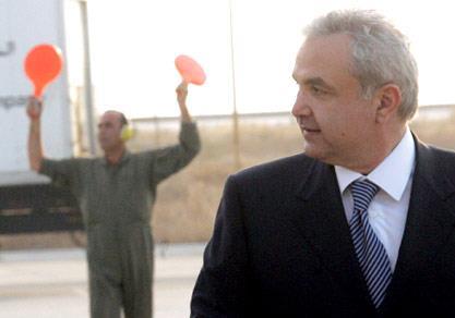 المرّ: الأداء الضعيف للجيش الإسرائيلي وضعنا في موقف صعب