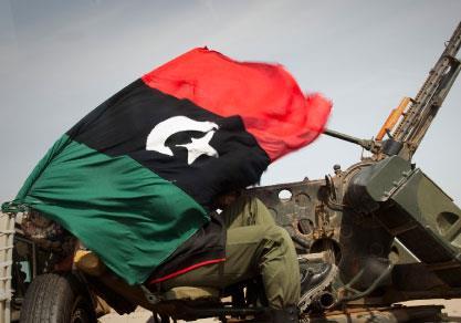 سرت القبلة المقبلة لثوّار ليبيا... وواشنطن تدرس تسليحهم