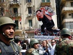 مصر جديدة: الخوف من العودة إلى جمهوريّة الأسرار