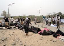 خطّة «فلتان الجنوب»: 125 قتيلاً بانفجار مصنع ذخيرة