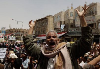 المعارضة اليمنيّة تستدرك أخطاءها