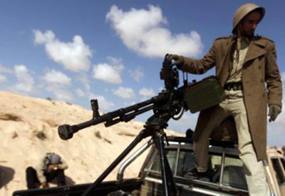 «فجر الأوديسّة» تبدأ ضرب خطوط إمداد الجيش الليبي