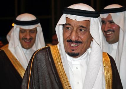 الأمير سلمان... التوازن في مرحلة انتقالية