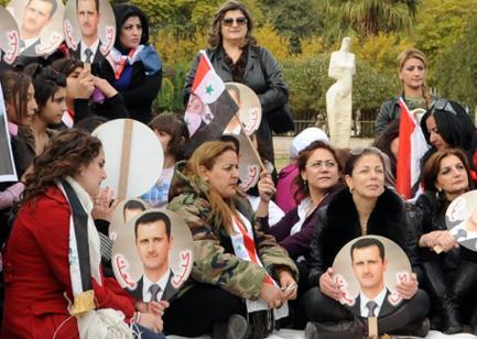 سوريا: بين العسكرة والتدخل العسكري وغياب الإستراتيجية
