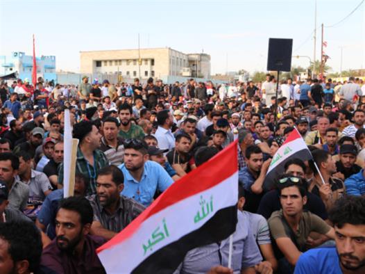 عودة أميركية «ناعمة» إلى العراق
