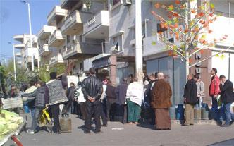 حمص: روايتان تلتقيان على إقصاء الآخر