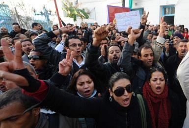قصّة حكم بن علي:  «مافيا عائليّة» وقمع وفساد