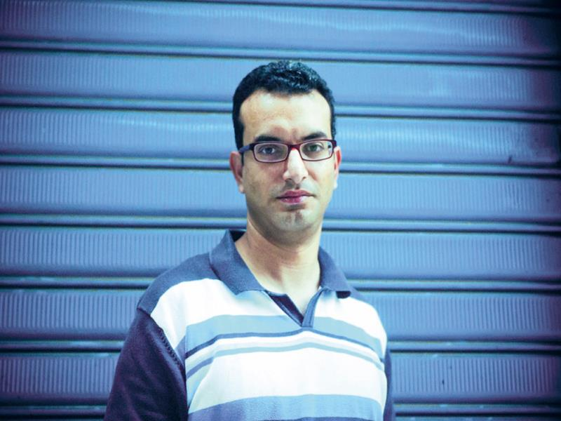 محمد ربيع / مصر